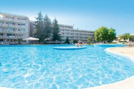 Hotel Belitsa All Incl., Bulharsko, Primorsko