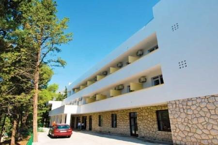 Hotel Oaza, Chorvatsko, Gradac