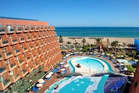 Protur Roquetas Hotel & Spa ***** - super last minute