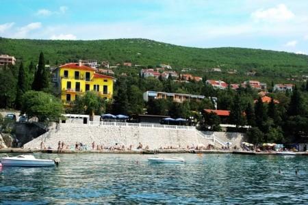 Hotel Riviera, Chorvatsko, Kvarner