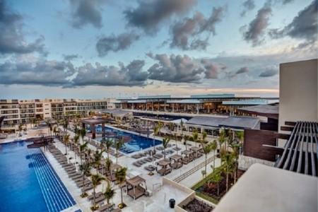 Royalton Riviera Cancun All Inclusive