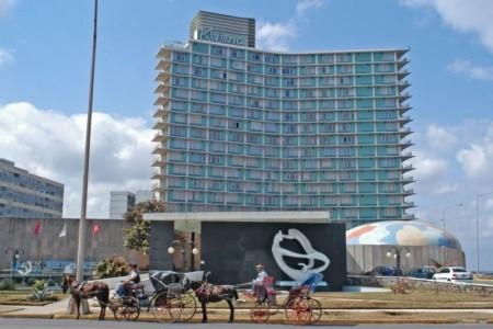 Iberostar Habana Riviera - Last Minute a dovolená
