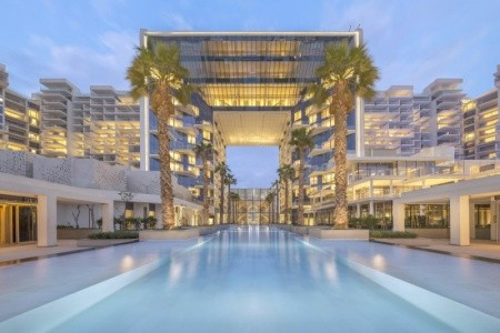 Five Palm Jumeirah Dubai - all inclusive