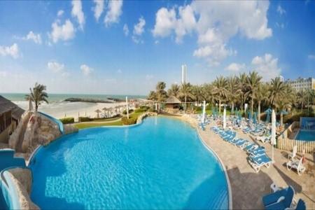 Coral Beach Resort, Spojené arabské emiráty, Sharjah