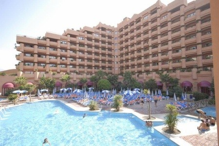 Almunécar Playa Spa