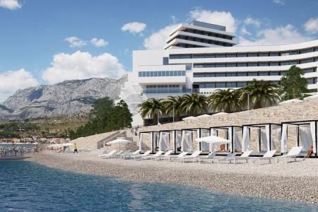 Medora Auri Family Beach Hotel - v říjnu