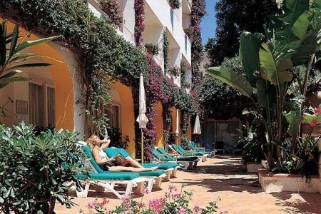 Hotel Ariston - Last Minute a dovolená