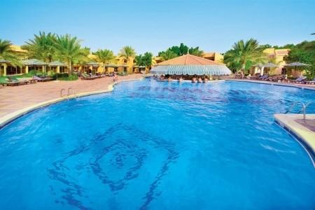 Smartline Beach Resort, Spojené arabské emiráty, Ras Al Khaimah