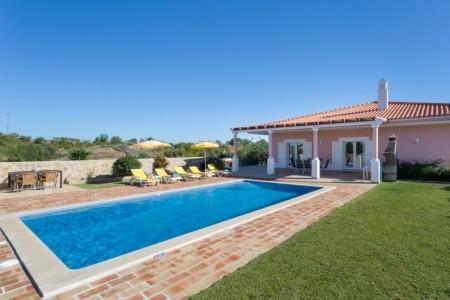 Villa Pescada - Letní dovolená