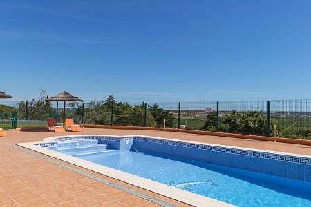 Casa Da Horta - Algarve - Portugalsko