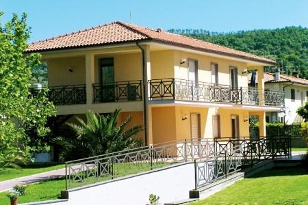 Loriana Park Hotel Polopenze