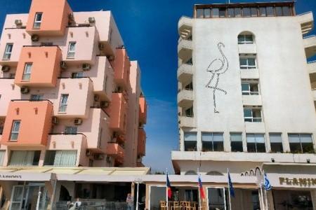 Flamingo Beach Plná penze