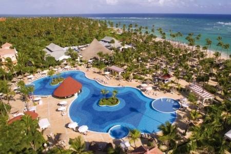 Bahia Principe Luxury Ambar – Adults Only, Dominikánská republika, Punta Cana
