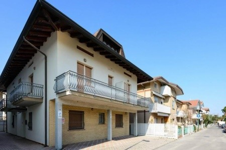 Vila Guglielmo A Anna - hotel