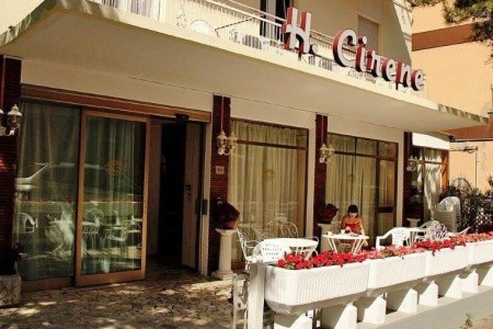 Hotel Cirene - Last Minute a dovolená