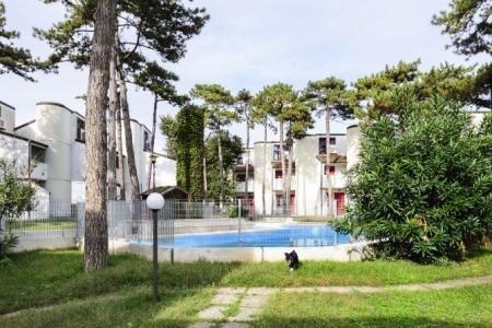 Holiday Village, Itálie, Lignano