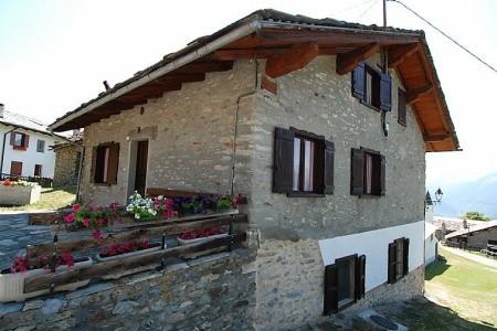 Vetan - Valle d`Aosta 2021/2022 | Dovolená Valle d`Aosta 2021/2022