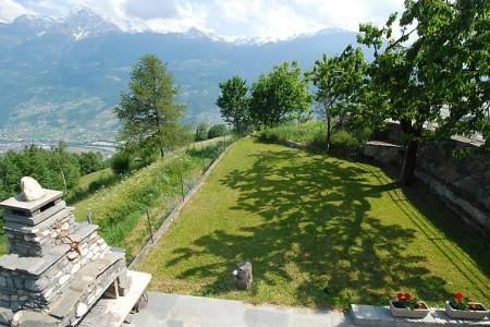 Conclonaz Itálie Valle d`Aosta last minute