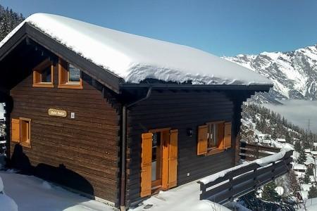The Chalet On The Piste