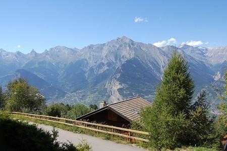 Rêves Des Alpes, Švýcarsko, Švýcarské Alpy