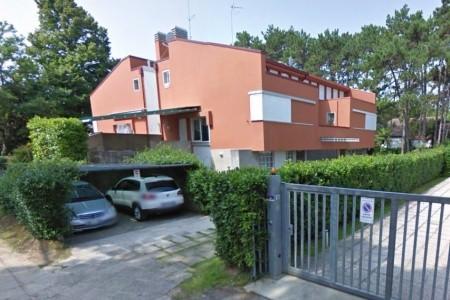 Vila Sonia - Lignano Riviera, Itálie, Lignano