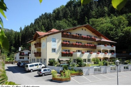 Hotel Saldur - Last Minute a dovolená