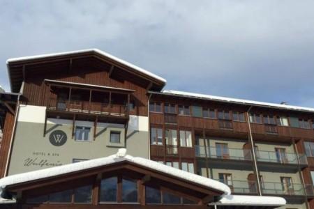 Hotel & Spa Wulfenia
