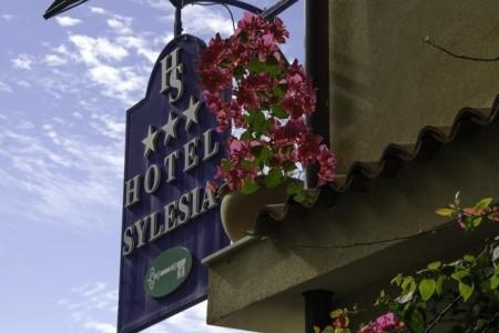 Hotel Sylesia Snídaně