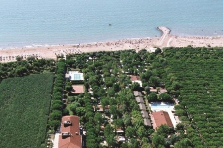 Italy Camping Village****