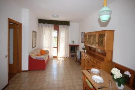 Apartmány Liliana Itálie Lignano last minute, dovolená, zájezdy 2018