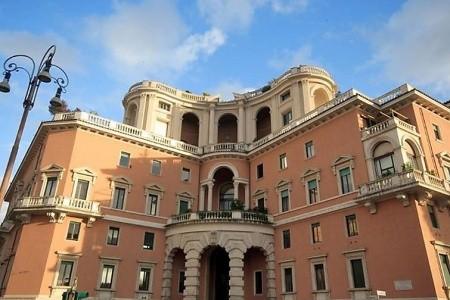 Popolo Apartment - apartmány