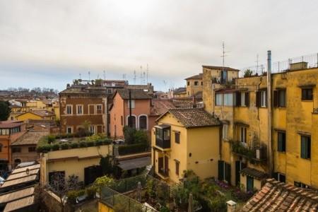 Trastevere Large & Panoramic