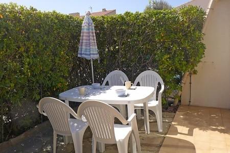 Le Clos Des Mimosas Francie Azurové pobřeží (Francouzská riviéra) last minute, dovolená, zájezdy 2018