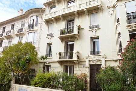 Villa Chalmette - ubytování v soukromí