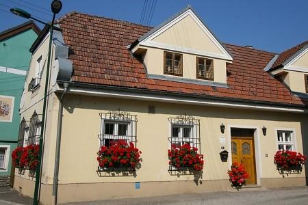 Alte Post, Rakousko, Dolní Rakousko