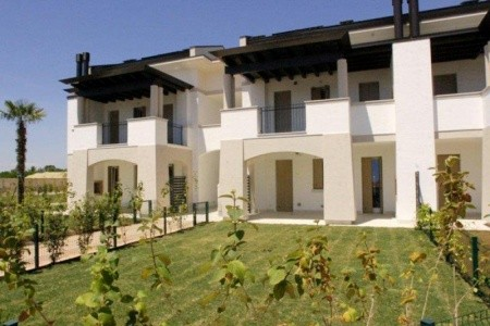 Rezidencia Evanike - levně