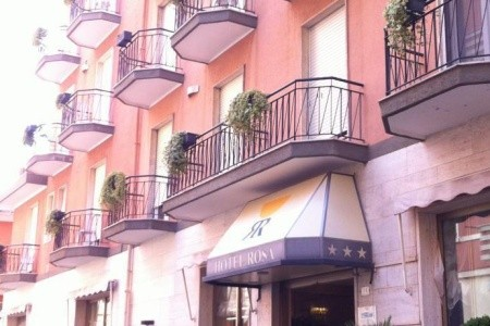 Hotel Rosa - Last Minute a dovolená
