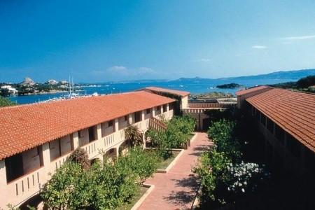 Club Esse Villaggio Cala Bitta - Last Minute a dovolená