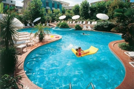 Hotel San Giorgio Savoia