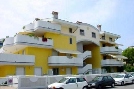 Apartmány Luca, Itálie, Furlánsko (Friuli)