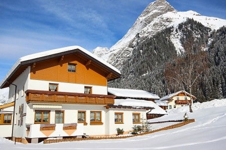 Rimml - Pitztal - Rakousko