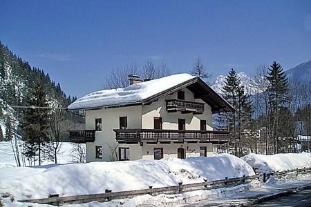 Exenbach - Salcbursko - Rakousko
