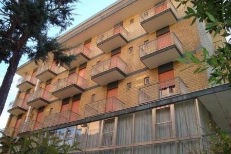 Hotel Como Itálie Rimini last minute, dovolená, zájezdy 2018