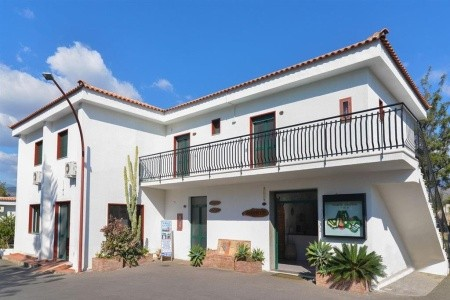 Villaggio Alkantara Hotel - Last Minute a dovolená