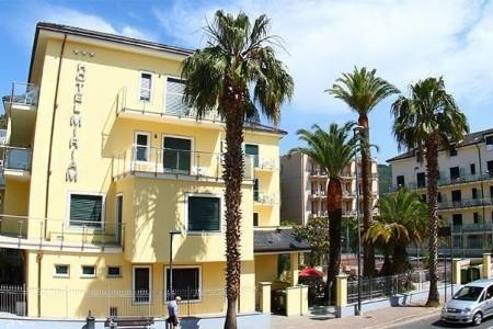 Hotel Miriam - Last Minute a dovolená