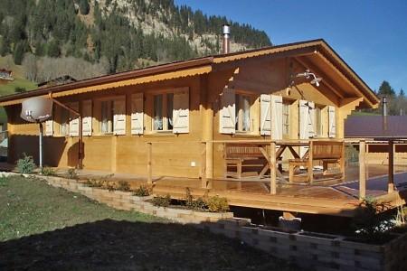 Berg-Camping Heiti