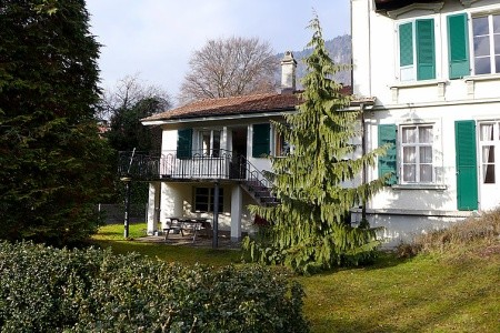 Anbau Villa May