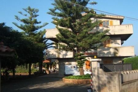 Rezidencia La Fattoria - Last Minute a dovolená