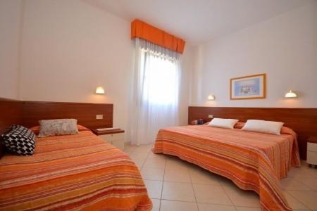 Rezidencia Concordia Itálie Bibione last minute, dovolená, zájezdy 2018
