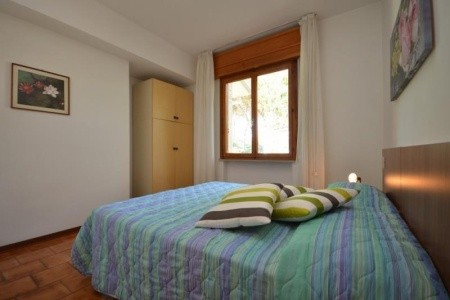 Villa Missana - ubytování v soukromí